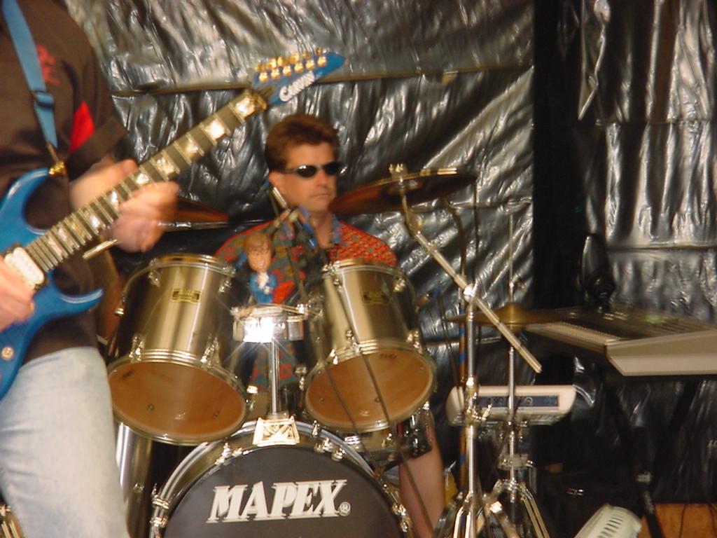 Jeff kulas for Yamaha school of music lexington