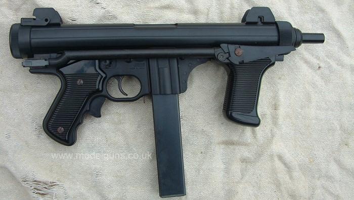 mac 12 gun-#24