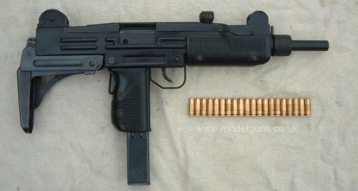 mac 12 gun - photo #26